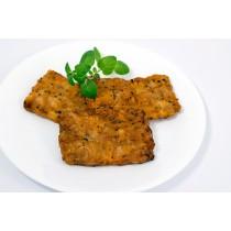 Chicken Steak (Garlic & Black Pepper)